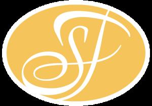 sf salon akron oh logo