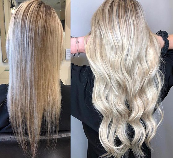 hair extensions akron oh